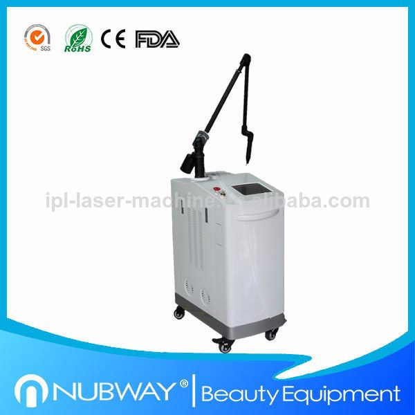 Hot New Products For 2014 Beauty Salon Equipment 1064nm