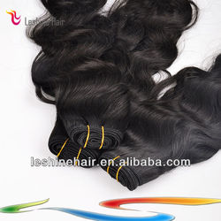 China Direct Factory Cheap 100% Indian gg Hair Extension