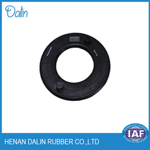 supply rubber tube for air shaft