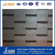 Alibaba Building Materials Roof Asphalt shingle Made In China