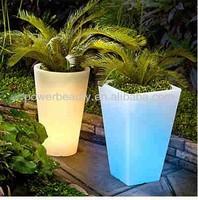 flower pot plastic plates/rectangular plastic flower pots/plastic flower pot dish