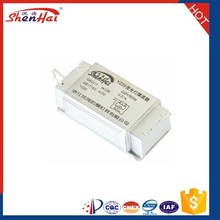 CCC Certificate Made in China Builted in type explosion proof inductance ballast