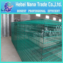 wholesale heavy duty animal cage dog and cat wire mesh cages