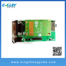 Low cost GPS Module PCBA PCB prototype manufacturer in china