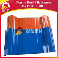 china supplier soundproof roofing tile price