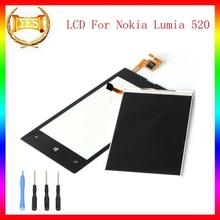 lcd repair part for nokia lumia 520