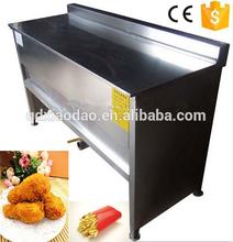 henny penny electric chicken pressure fryer, electric chicken fryer machine, kfc deep fried chicken machine