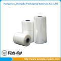 Aceptamos tamaño personalizado alta barrera EVOH/PA/PE reextrudido rollo película plástica