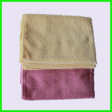 Micro fiber car cleaning cloth seats