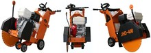 road cutting machine with HONDA GX390 engine and optional water tank(JHD-400)
