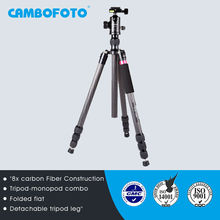 Fashionable cheap lens with tripod