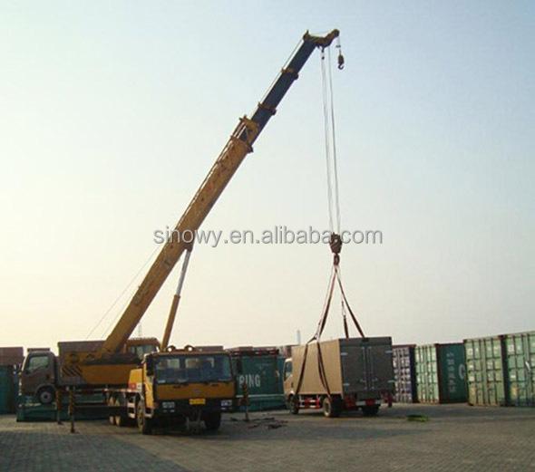 HOWO 4X2 (6WHEELS) mini cargo van