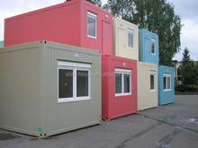 Color Activity Rooms