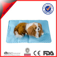 home furnish fashion gel ice cooling pet mat wholesale for dogs & cats