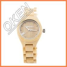 New brand wooden watch unisex wooden style