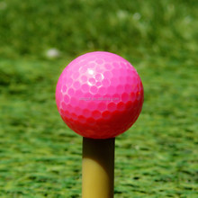 Professional manufature for wholesale of 3 piece tournament golf ball