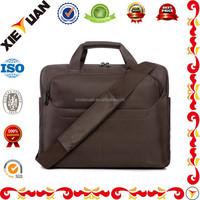 Waterproof Nylon Notebook Laptop Sleeve Bag for 15-Inch Laptops