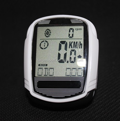 Cadence bike computer, anti-interference bicycle speedometer, cycle meter