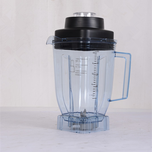 Industrial Kitchen Blender: Large Commercial Kitchen Juicer Mixer Ice Blender