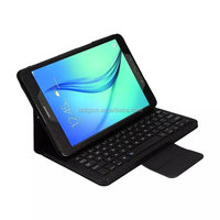 PU Leather Case Cover Stand for SAMSUNG TAB.A 9.7 INCH P550 KEYBOARD BLUETOOTH QWERTY PROTECTIVE