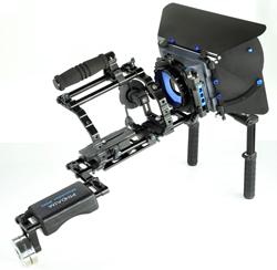Proaim dslr камеры плечевых kit-6 передовые