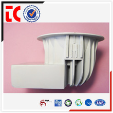 China OEM light accessory, Customize aluminium die cast lamp battery box