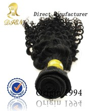 Different color and style malaysian 100 percent raw virgin hair