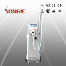 CE Approved Fashion Designing Vacuum Weight Lose Machine