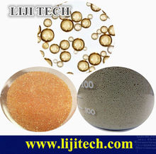 D113 cation resin, D113 resin soluble in water, Remove carbonate D113 resin