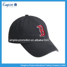 Gorras de equipos de béisbol