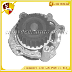 Auto Engine Spare Parts Cooling high pressure water pump for Audi water pump OEM 06B121011A 06B121011B 06B121011BX