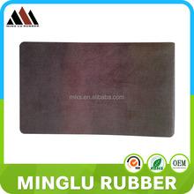 15mm Commercial Gym Rubber Tiles/indoor shooting range rubber floor mat for shooting range/crossfit flooring rubber floor