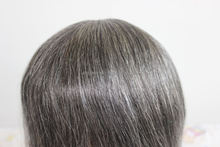 Elegant-wig brazilian human remy hair toupee, super thin skin base men's toupee wholesale