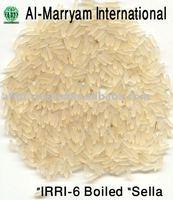 IRRI-6 Boiled Sella rice