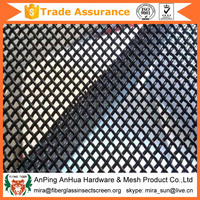 stainless steel security window screen wire mesh window guard / Security steel mesh screen door
