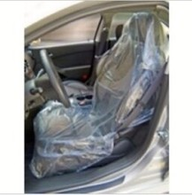 Helpful and inexpensive pe seat cover car