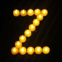 LED Candle Red Flameless LED Candle,Less One Dollar Item