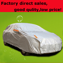 Direct factory price wholesale car cover