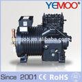 hp 8 hangzhou yemoo pistones semi copeland compresor de refrigeración hermético para la venta
