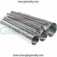 Customized tubes aluminium profile/aluminium profile tubes aluminium/seamless aluminium tube manufacturer