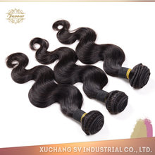 Ideal Hair Arts 6A Wholesale Body Wave Soft And Tangle Free Peruvian Human Hair Weaving