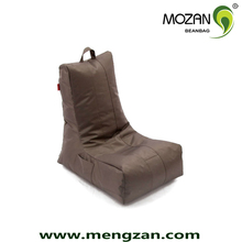 Fashion rocking recliner outdoor chair pvc pipe outdoor chair