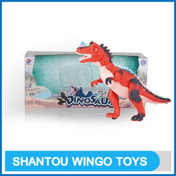 Top grade hot-sale animatronic dinosaur toy