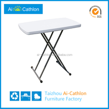 Kids folding table and chair,folding bed study table