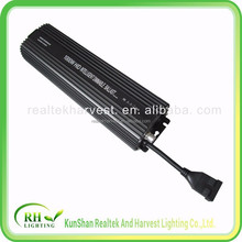 1000W HPS/MH Grow Lights Fan Cooled Unit