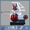 Sale in south africa hydraform cement clay brick making machine