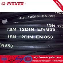international companies oil resistant flexible rubber hose