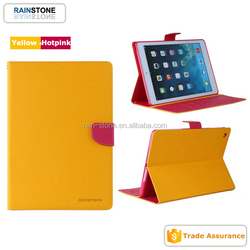 2015 new products smart cover for iPad mini 4 diary case flip cover