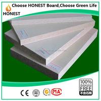 Moisture proof magnesite floor board price