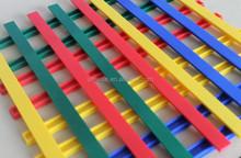 Forma de gaza imán aplicación Colorful fuerte imán pizarra 20 cm / 30 cm, publicidad stick, pizarra de la raya